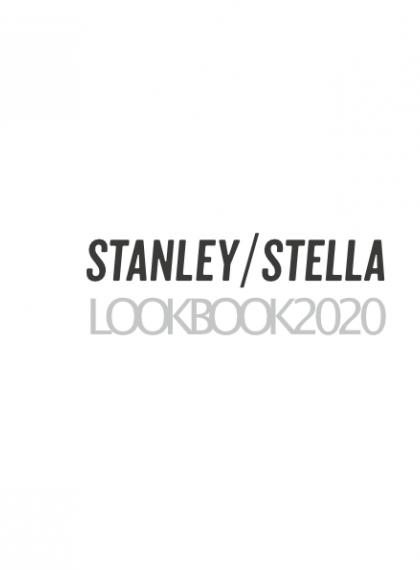 Stanley/Stella Lookbook 2020